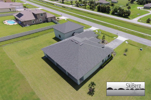 quadcopter, SkiBerg, videography, aerial, photography, florida, hbca, building construction
