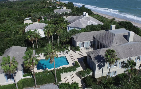 Luxury Homes – Vero Beach